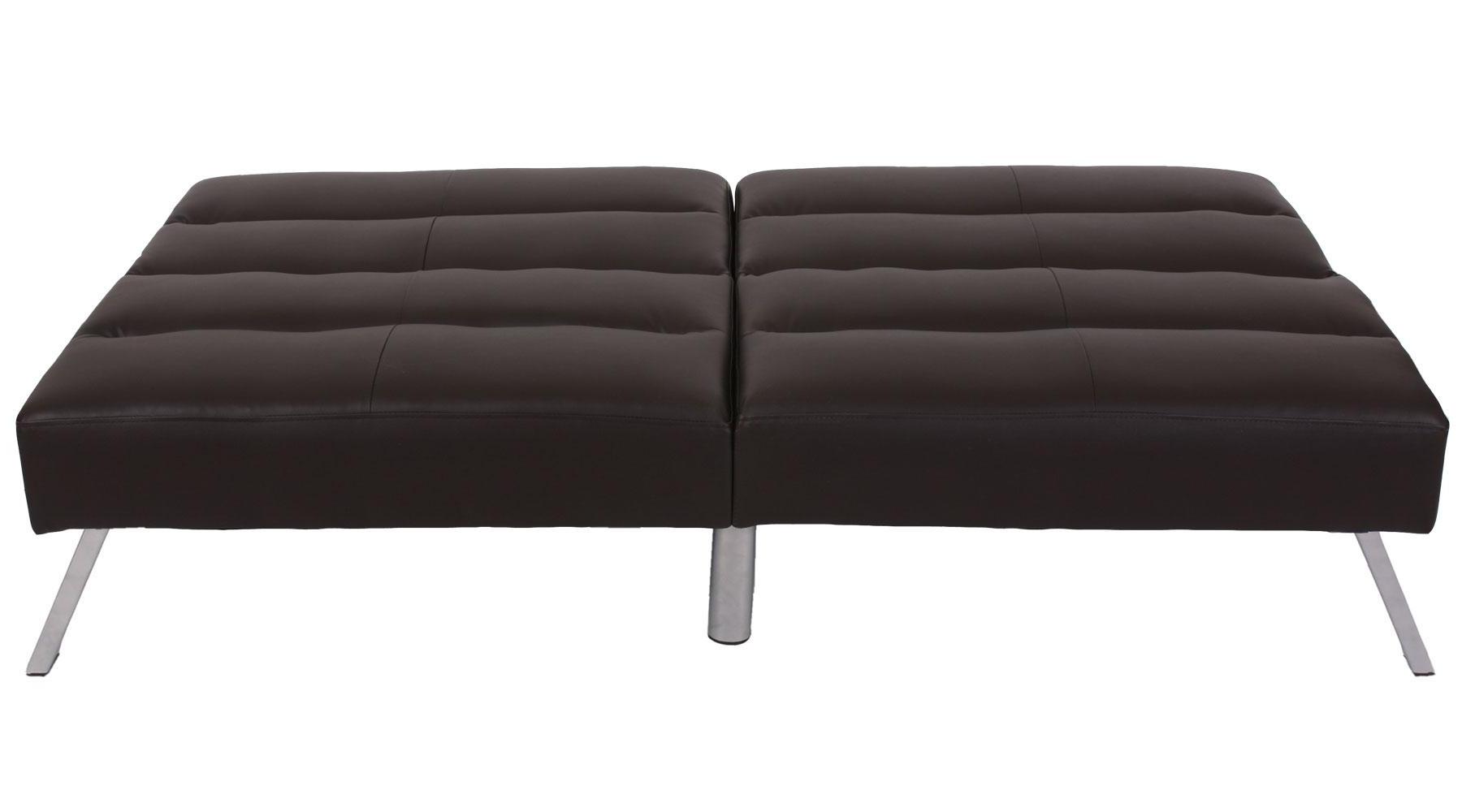 Sofa Plegable S5d8 sofà Plegable De 3 Plazas Romeo Muy Versà Til Y Cà Modo En Piel