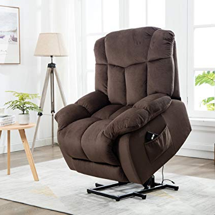 Sofa Reclinable 3ldq Canmov Power Lift Recliner Chair Heavy Duty and Safety