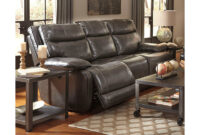 Sofa Reclinable Bqdd Palladum Reclining sofa ashley Furniture Homestore