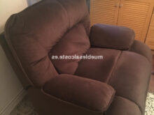 Sofa Reclinable Electrico