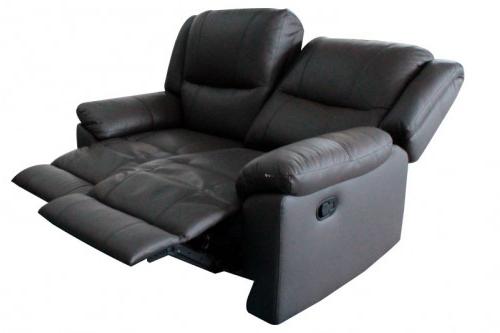 Sofa Reclinable Nkde sofà Reclinable Laredo 2 Puestos