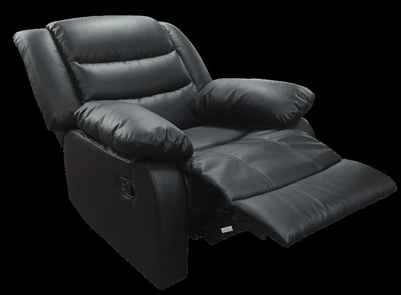 Sofa Reclinable Q0d4 Sillon Reclinable 1 Cuerpo Celio