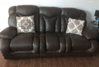 Sofa Reclinable S1du Furnisher sofa Reclinable Panama