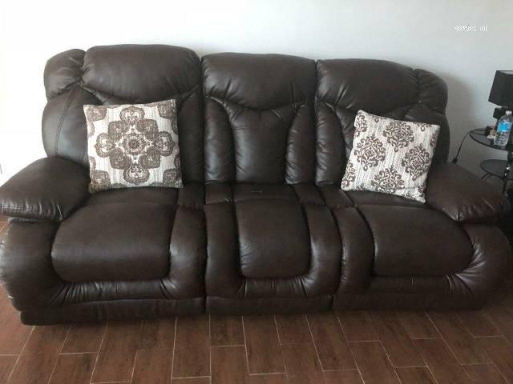 Sofa Reclinable S1du Furnisher sofa Reclinable Panama