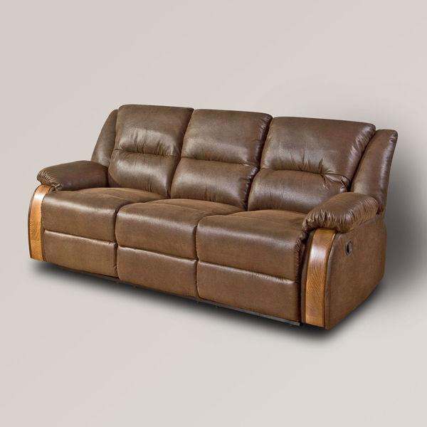 Sofa Reclinable U3dh sofà S Cic