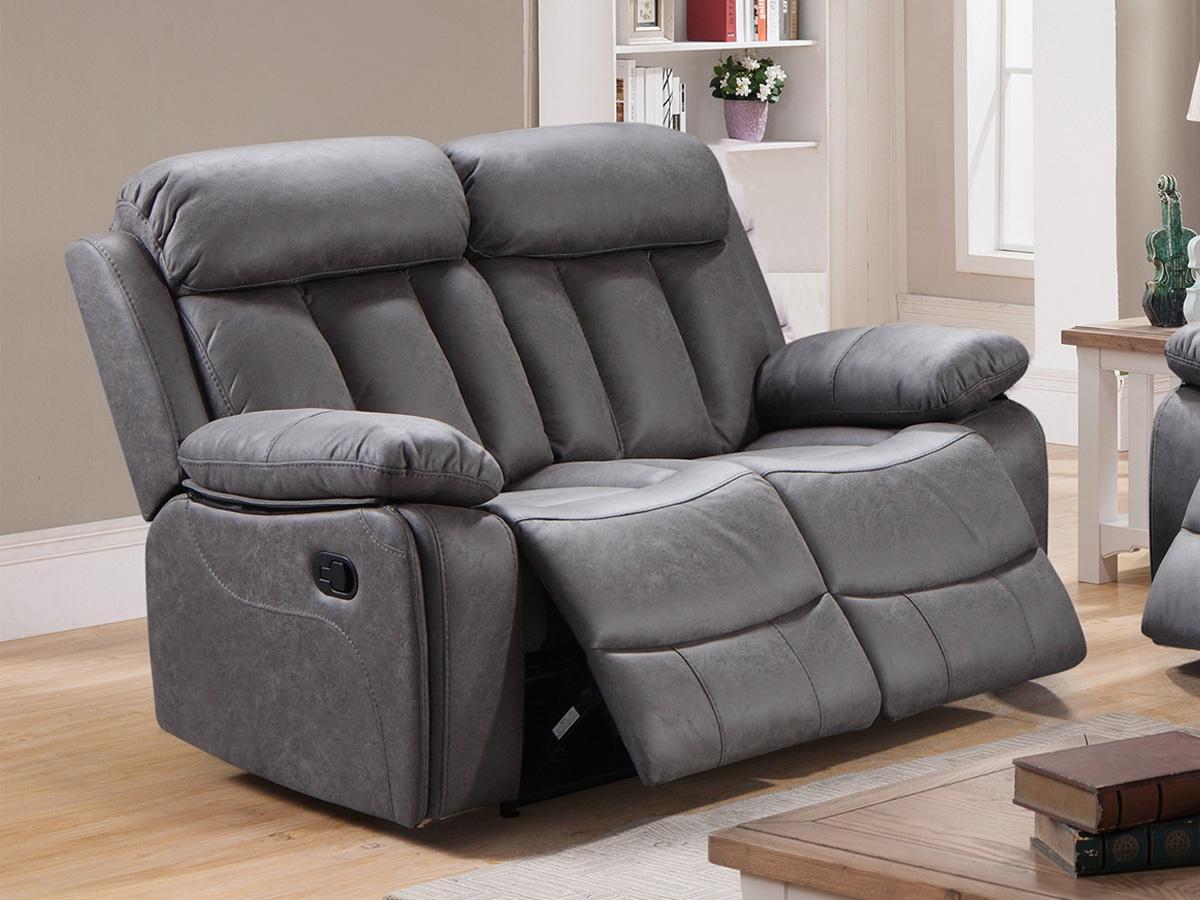 Sofa Relax 2 Plazas 9ddf sofà Relax 2 Plazas sofà S Con Mecanismo Relajacià N Con Reposapià S