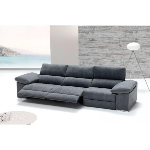 Sofa Relax Electrico 4 Plazas 8ydm sofà 2 3 4 5 Plazas Relax Dolce Gran Diseà O En Oferta Y Envà O Gratis