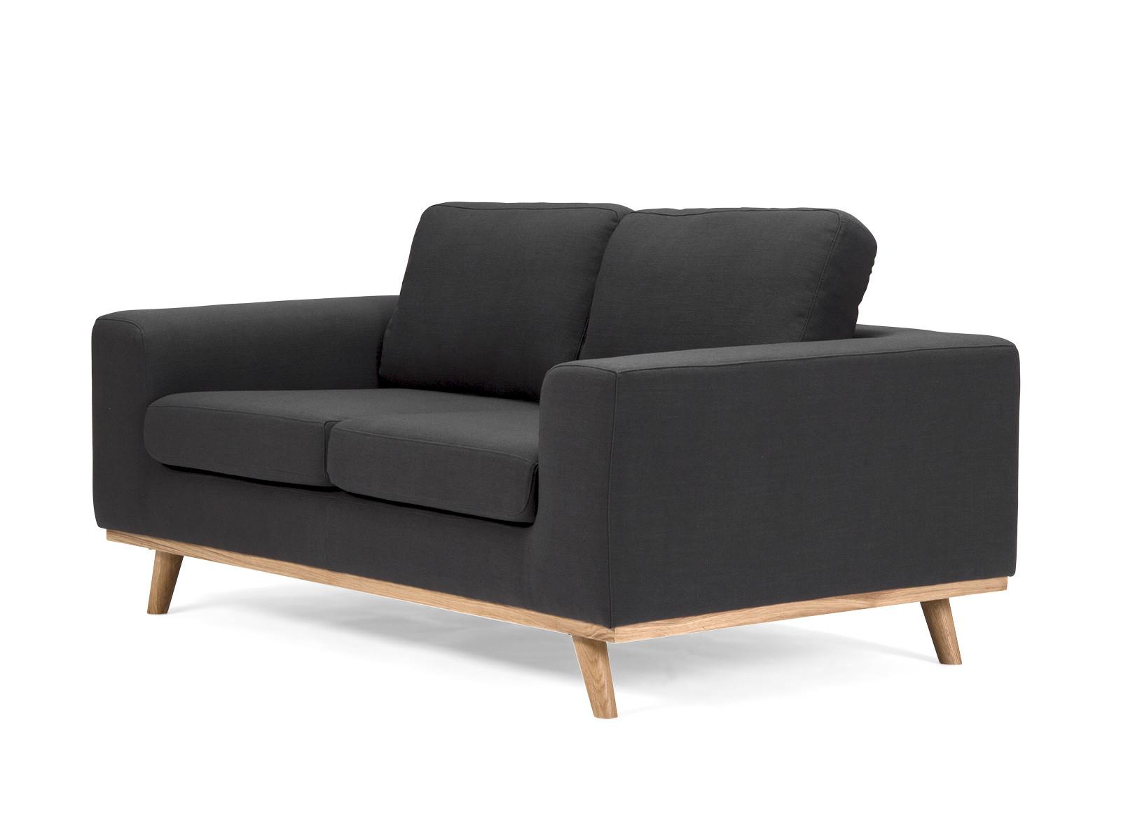 Sofa Retro Fmdf Vintage sofa Retro Couch 2 Sitzer 60er Jahre Look Aus Stoff