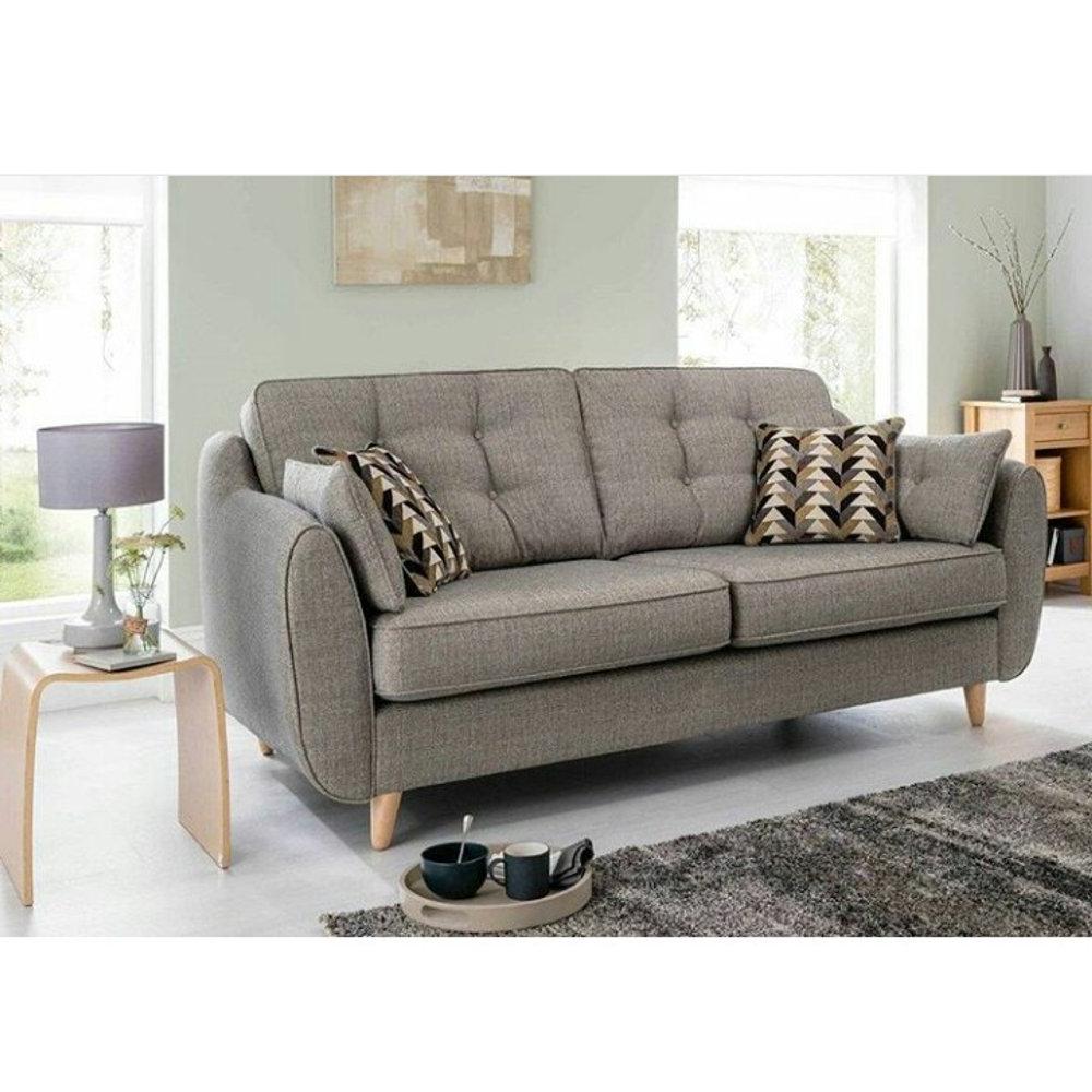 Sofa Retro Qwdq Jual Set Kursi sofa Retro Minimalis Abu Abu Murah Di Lapak Mebel