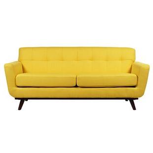 Sofa Retro Qwdq Retro sofa Wayfair