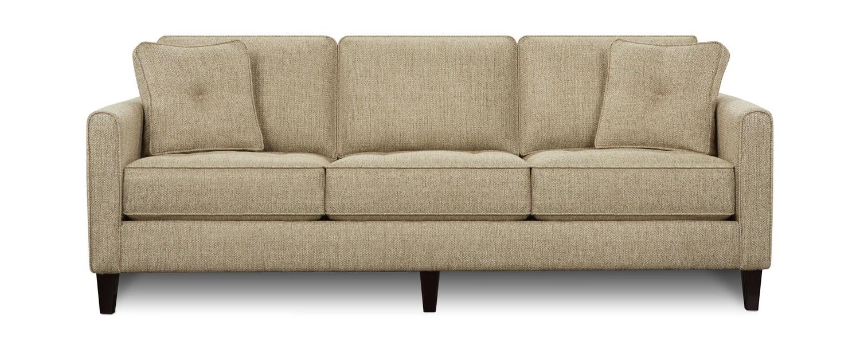Sofa Retro Xtd6 Retro sofa Hom Furniture