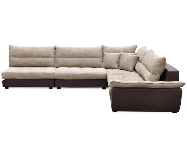 Sofa Rinconera Conforama 9fdy Rinconera Reversible De Tela Vero Xxl Conforama