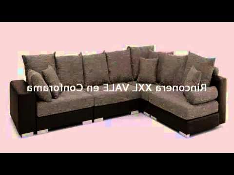 Sofa Rinconera Conforama E6d5 Rinconera Xxl Vale En Conforama