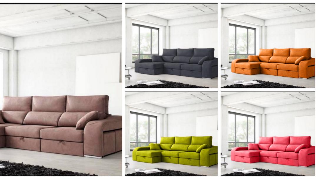 Sofa Rinconera Pequeño E9dx sofas Alicante Tu Tienda De sofas