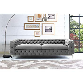 Sofa Salon Budm tov Furniture the Celine Collection Modern Style