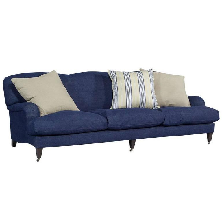 Sofa Salon O2d5 Ralph Lauren Mayfair Salon sofa for Sale at 1stdibs