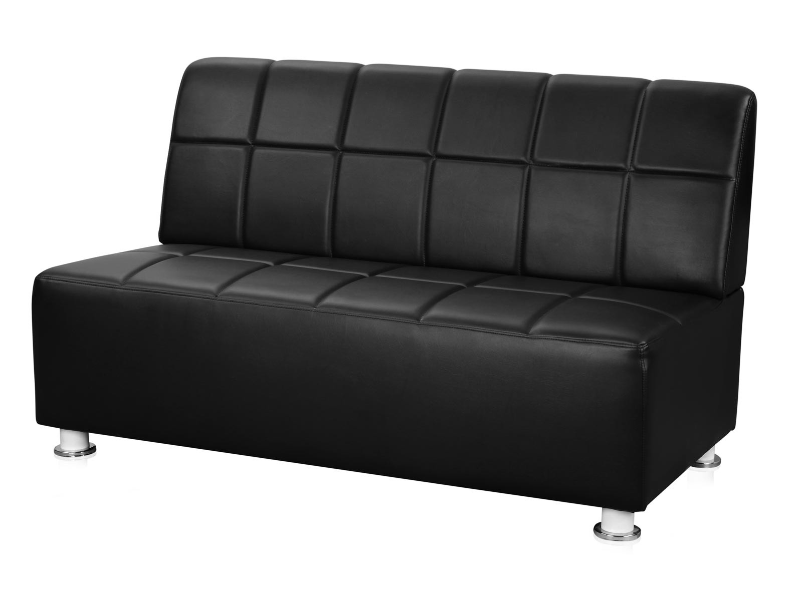 Sofa Salon S5d8 Argento Waiting sofa Salon Furniture Living It Up