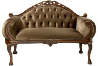 Sofa Salon S5d8 Mademoiselle Moreau S French Salon Settee sofa