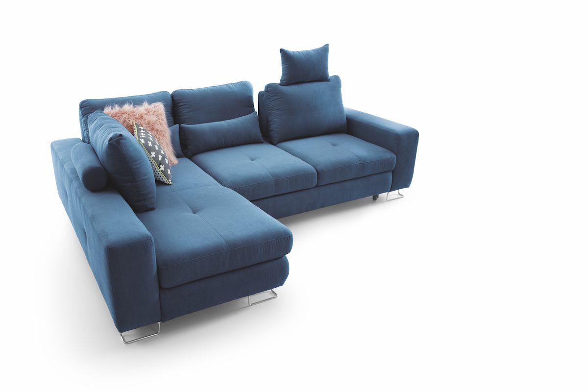 Sofa Salon Wddj Corner sofa asti