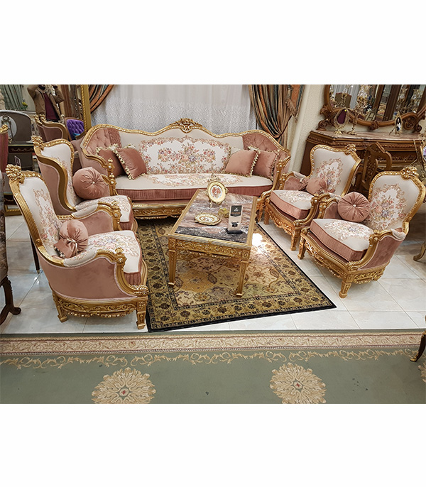 Sofa Salon Wddj Trendy Salon sofa Set French Design