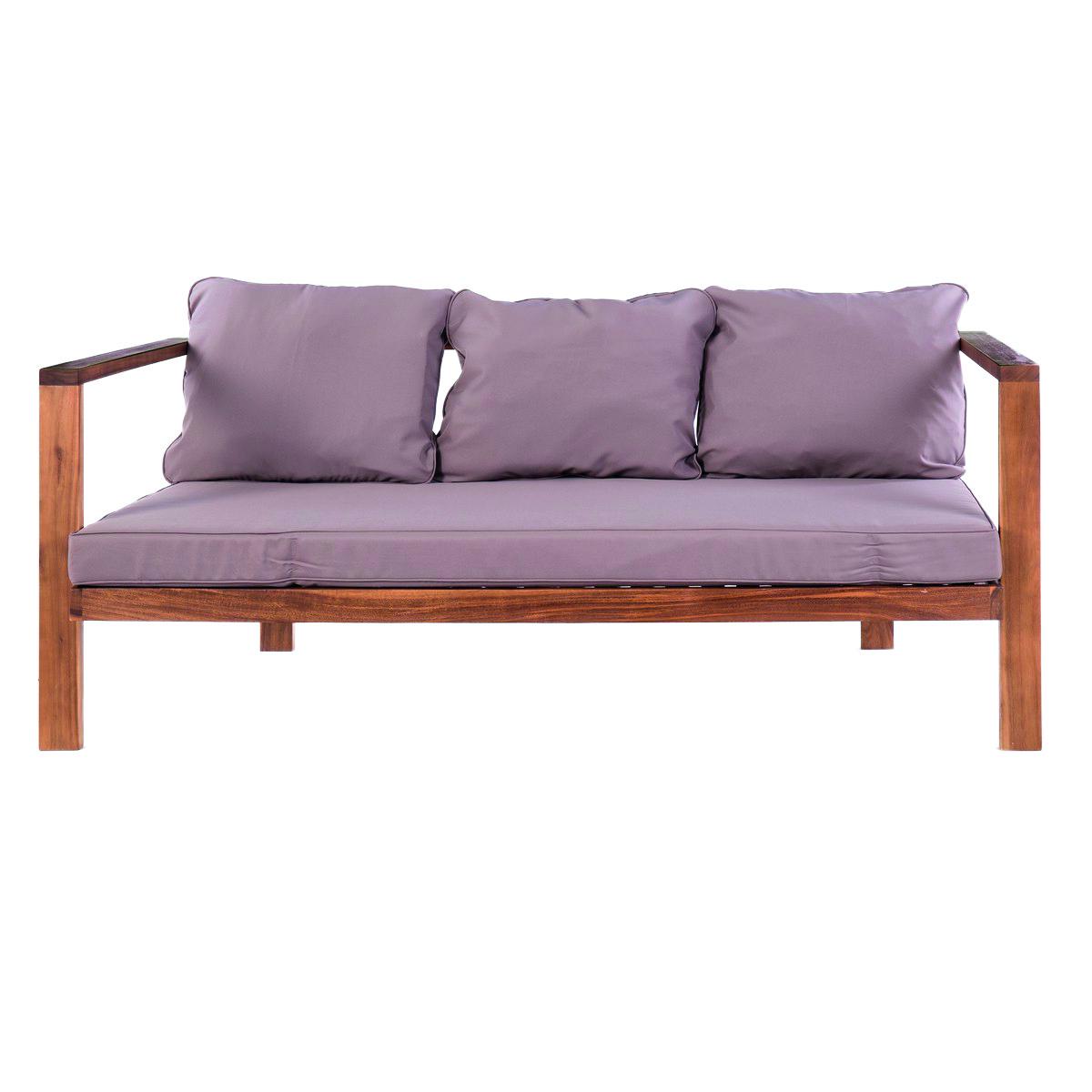 Sofa Terraza Dddy Elige Los Muebles De La Terraza