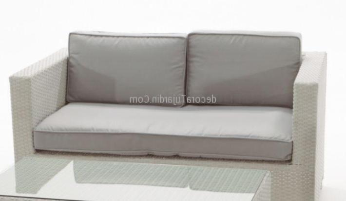 Sofa Terraza Dddy sofà De Jardà N 2 Plazas