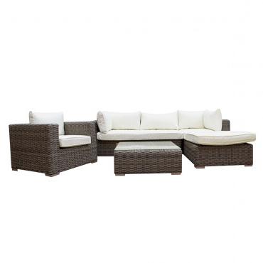 Sofa Terraza Ipdd sofas Relax Muebles De Exterior Terraza Y Jardà N Casa Viva