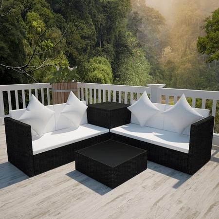Sofa Terraza Q5df sofà S De Exterior Al Mejor Precio