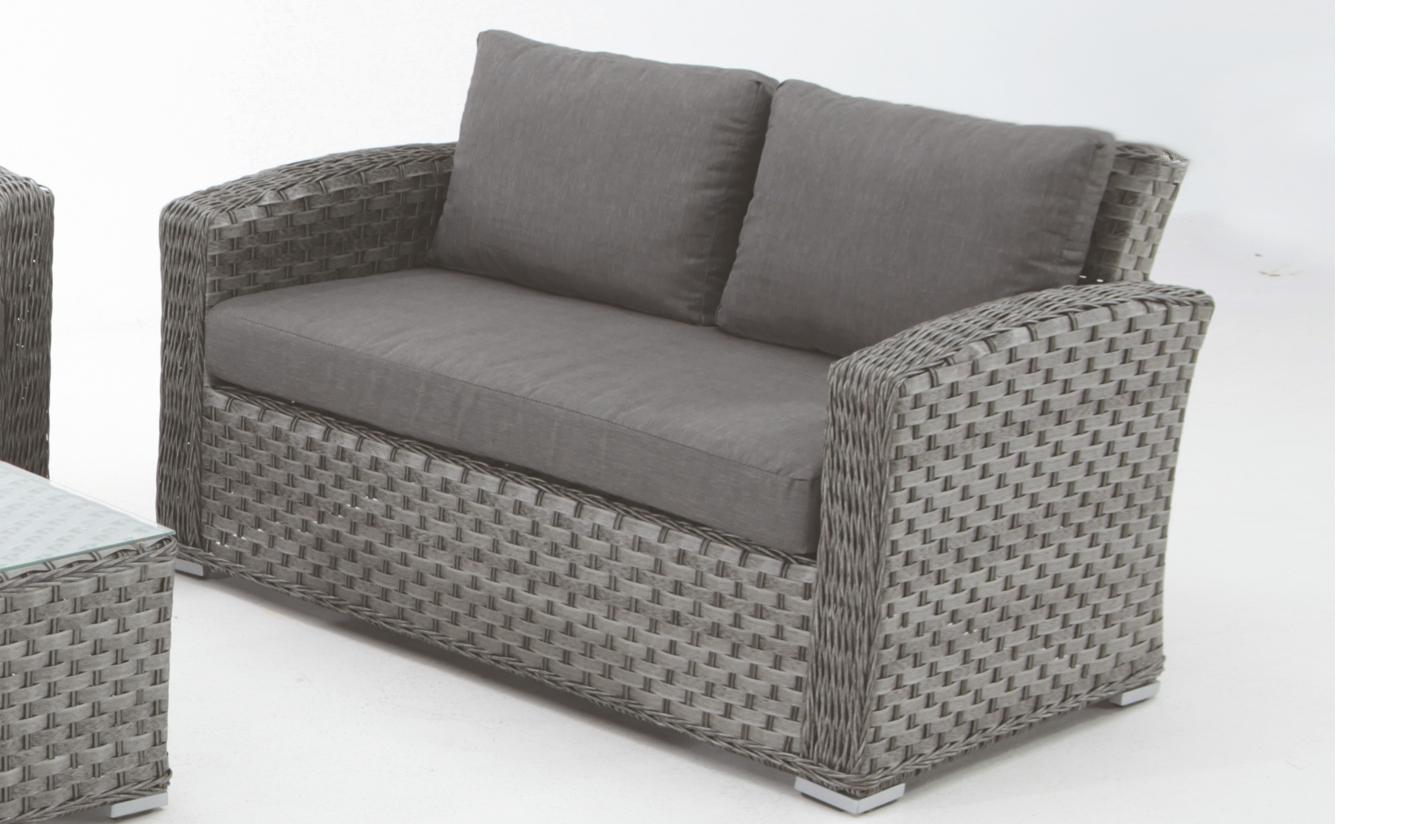 Sofa Terraza Txdf sofà Jardin Y Terraza 2 Pl Santa Cruz