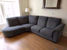 Sofa Tidafors 8ydm Like New Grey Corner sofa Ikea Tidafors Ono In Newtongrange