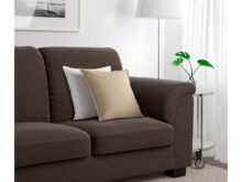 Sofa Tidafors H9d9 Tidafors Three Seat sofa Hensta Dark Brown Ikea