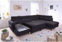 Sofa Xxl Dddy sofa Panoramic Convertible Xxl with Storage Scandi Bobochic Â