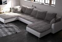 Sofa Xxl Etdg sofa U form Xxl Xxl sofa Grau Big sofa U form Full Size Furniture