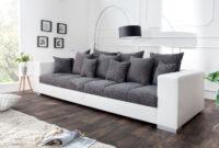 Sofa Xxl H9d9 Xxl sofa Riess Ambiente