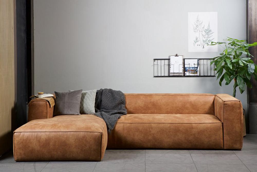 Sofa Xxl S1du Domino Designer Modular sofa