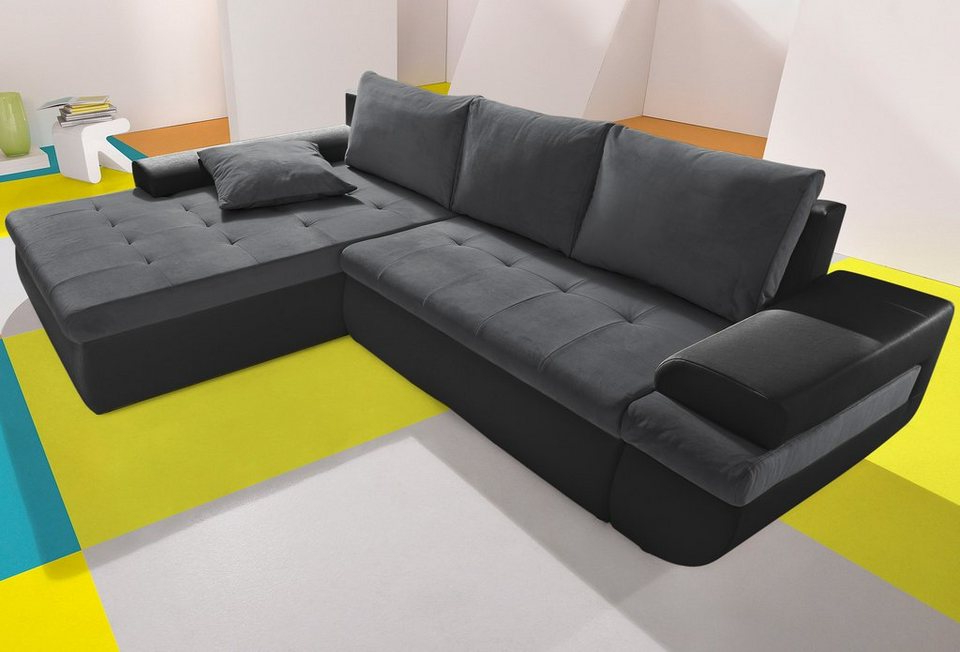 Sofa Xxl S1du Xxl sofa Xxl Couch Online Kaufen Otto