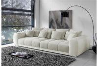 Sofa Xxl S5d8 Big sofa Sam Polstermà Bel Xxl sofa In Weià Grau Beige 310