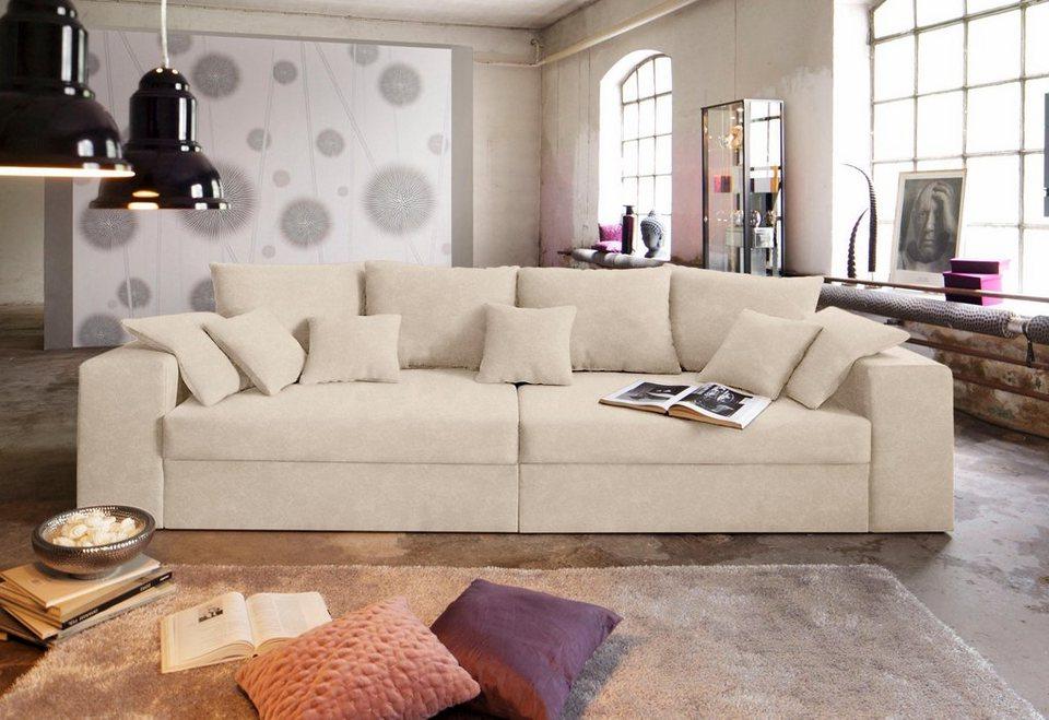 Sofa Xxl Tqd3 Big sofa Wahlweise In Xl Oder Xxl Online Kaufen Otto