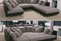 Sofa Xxl Zwd9 Details Zu Wohnlandschaft Claudia Xxl Ecksofa Couch sofa Mit Hocker