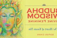 Sofan Gdd0 Buddha Wisdom Divine Feminine Book by sofan Chan Official