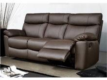 Sofas 3 Plazas Reclinables Electricos 9ddf sofà S Relax Conforama