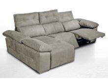 Sofas 3 Plazas Reclinables Electricos Wddj sofà 3 Plazas 3 M 2 Relax Elà Ctricos Y Chaiselongue Con Arcà N
