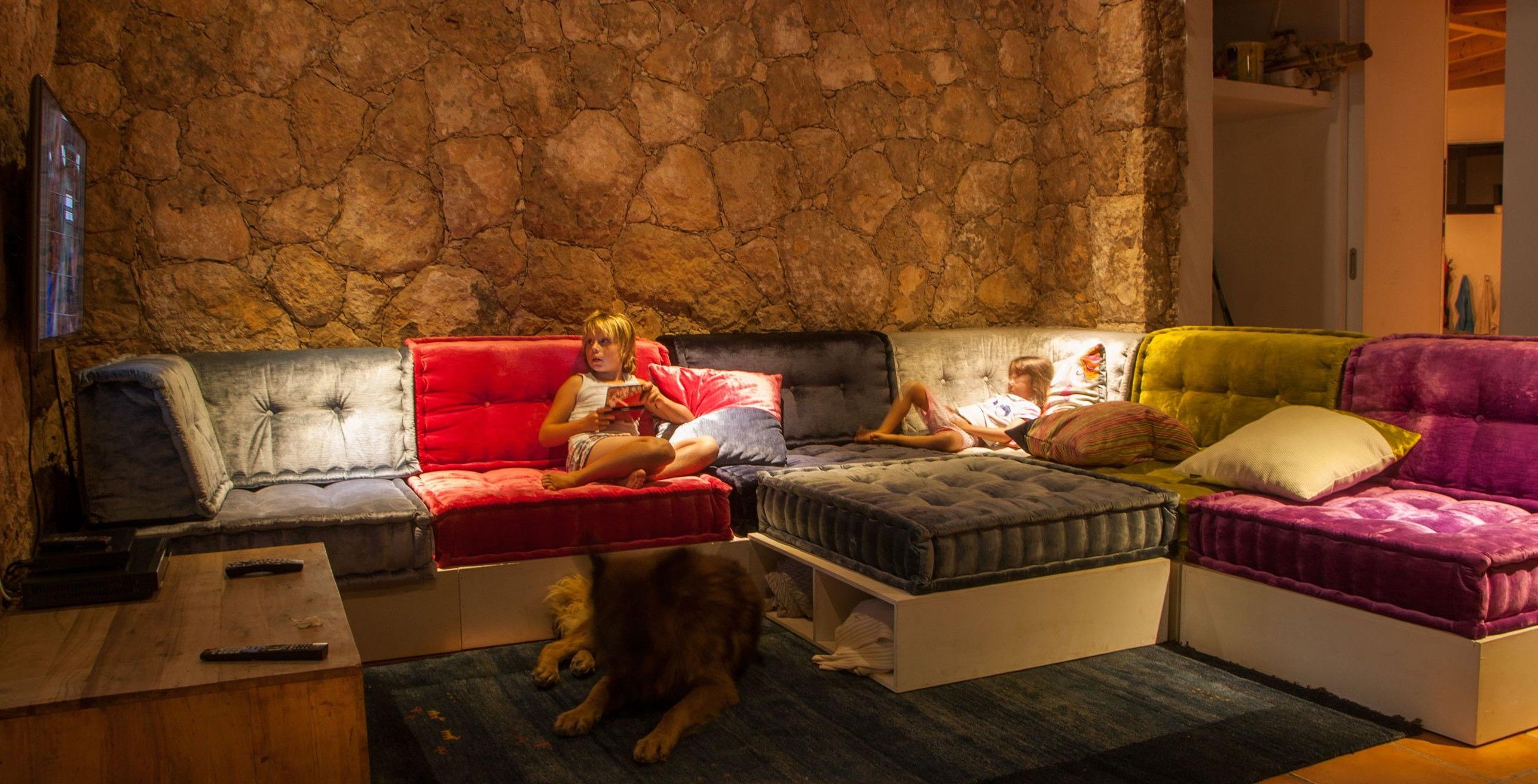 Sofas A Medida Madrid Budm Home En Look Cushion sofas to Measure