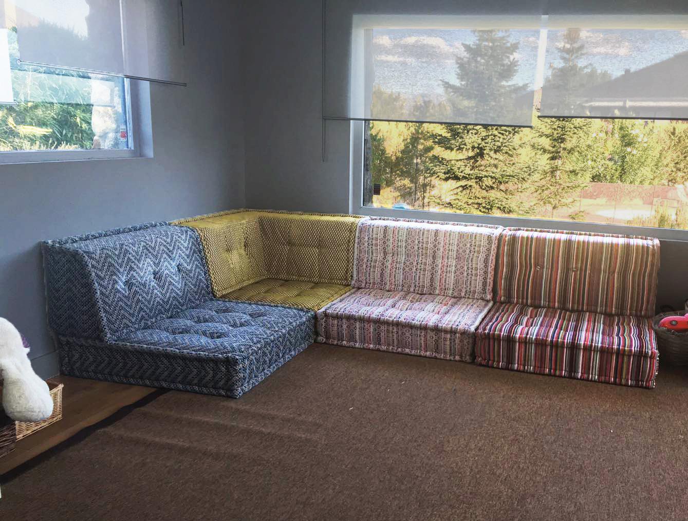 Sofas A Medida Madrid E6d5 sofà Craft A Medida Galapagar Madrid Look Cushion sofas to