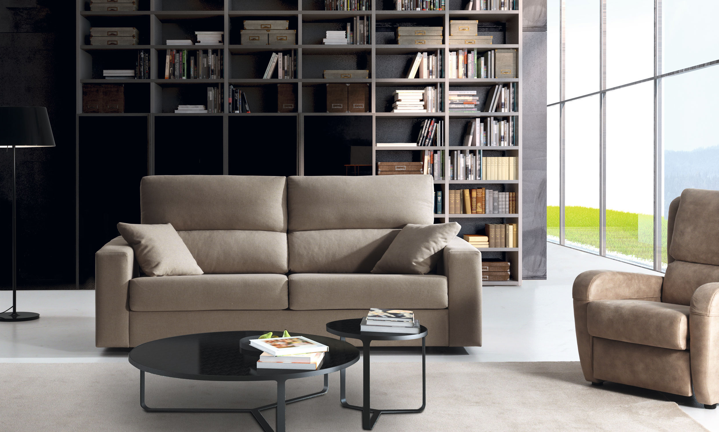 Sofas asturias Q5df sofà S Extensiones Sabino
