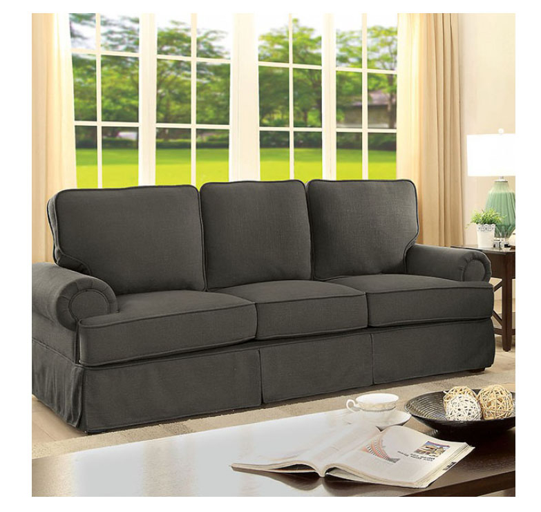 Sofas Badalona Irdz Badalona I Grey sofa Shop for Affordable Home Furniture Decor