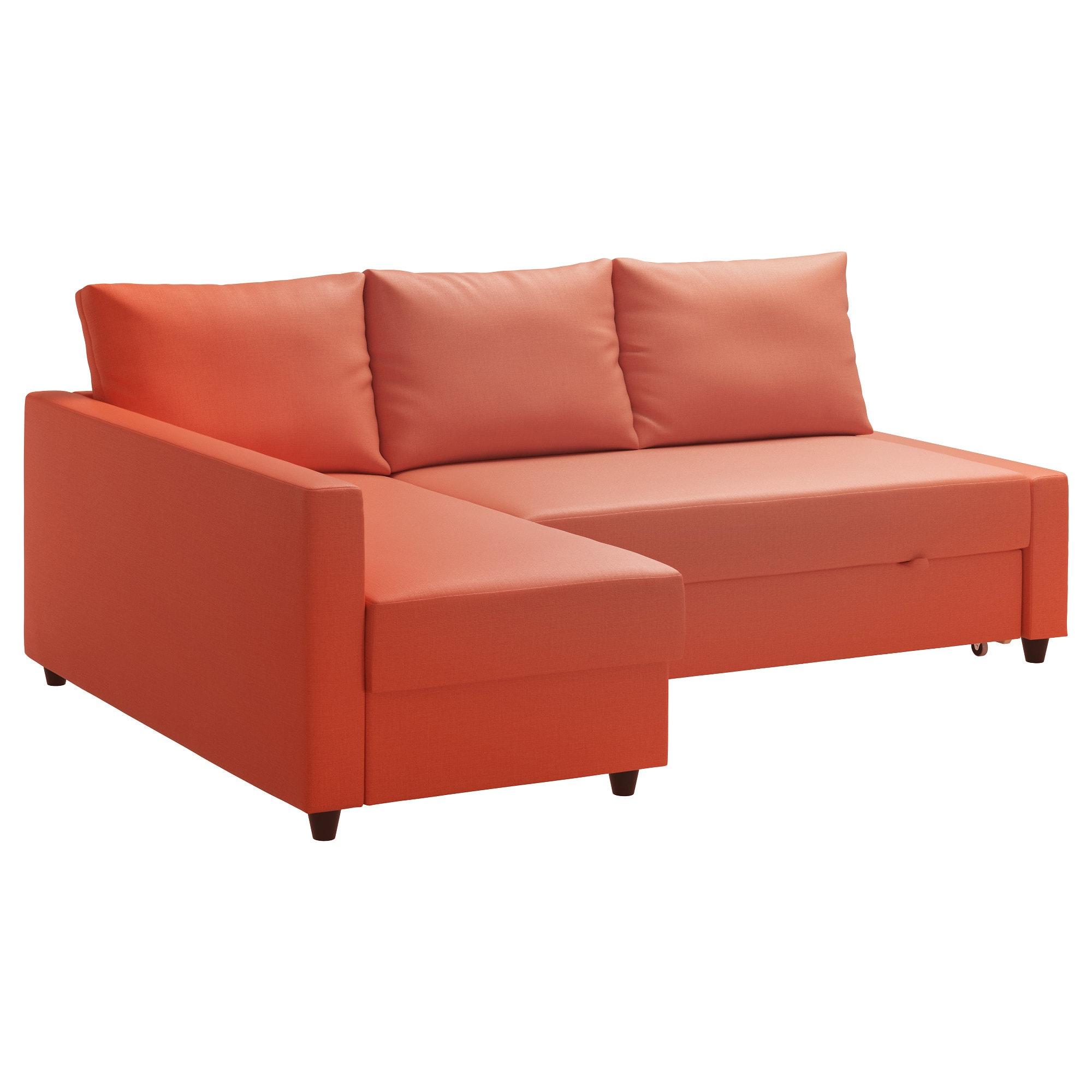 Sofas Baratos Coruña Jxdu Friheten sofà Cama Esquina Con Almacenaje Skiftebo Naranja Oscuro Ikea