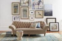 Sofas Beige D0dg Home Decorators Collection Arden Dark Beige Linen sofa