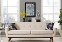 Sofas Beige Rldj Modway Engage Beige Upholstered Fabric sofa Eei 1180 Bei the Home