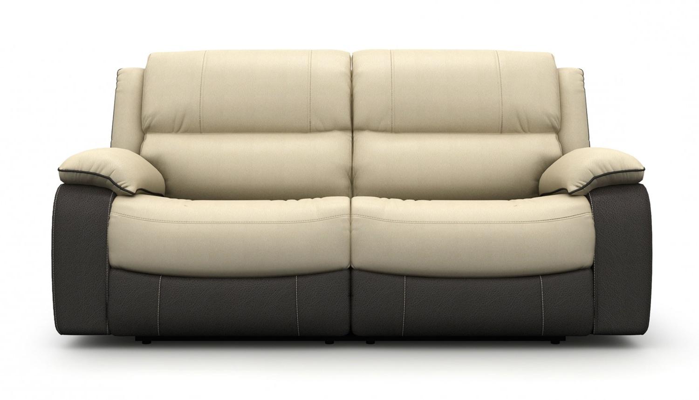 Sofas Bilbao Etdg Manual Recliner 3 Seater sofa Bilbao sofa Range Ahf